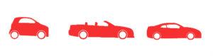 Шиномонтаж легковых автомобилей