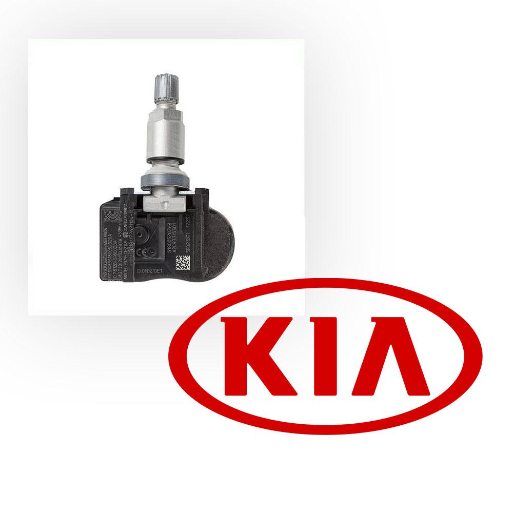 Датчик давления в шинах Kia