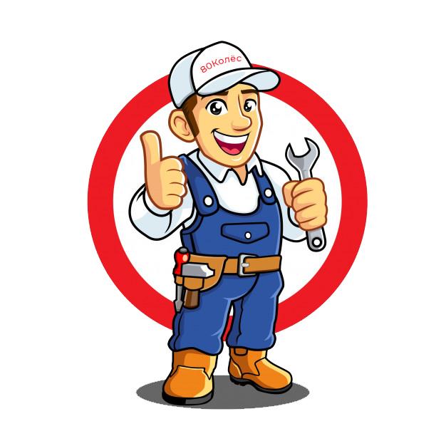 Шиномонтажный работник в СВАО