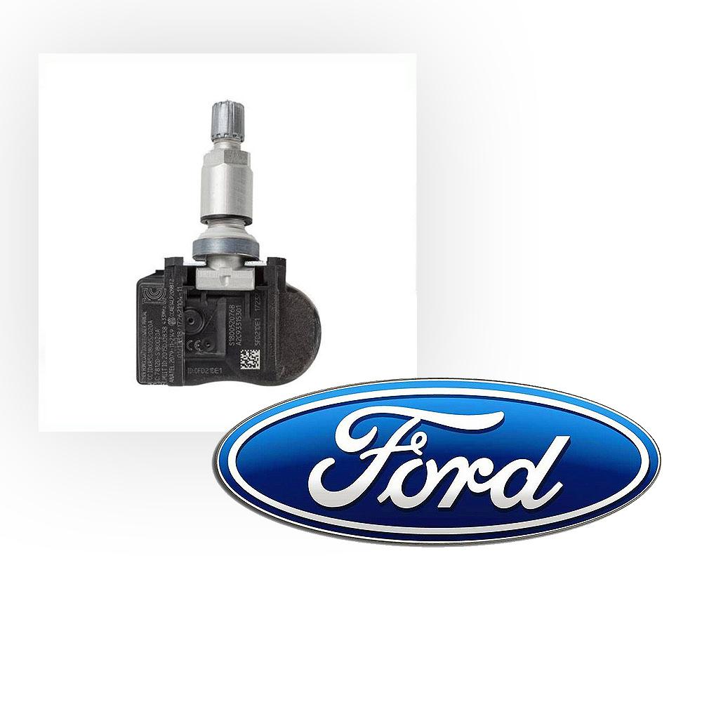Датчики давления в шинах Форд