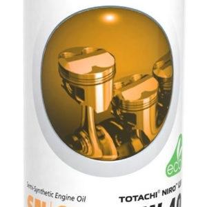 Моторное масло синтетика TOTACHI Niro LV SN/CF 5W-40 1л