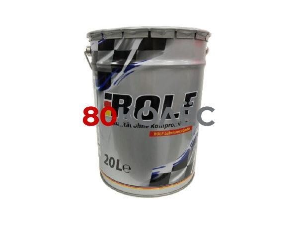 Масло моторное ROLF GT SAE 5W-30 API SN/CF 20л
