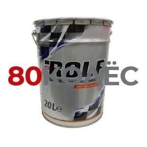 Масло моторное ROLF GT SAE 5W-40 API SN/CF 20л